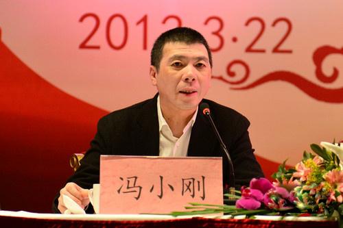 冯小刚:话语幽默最动人